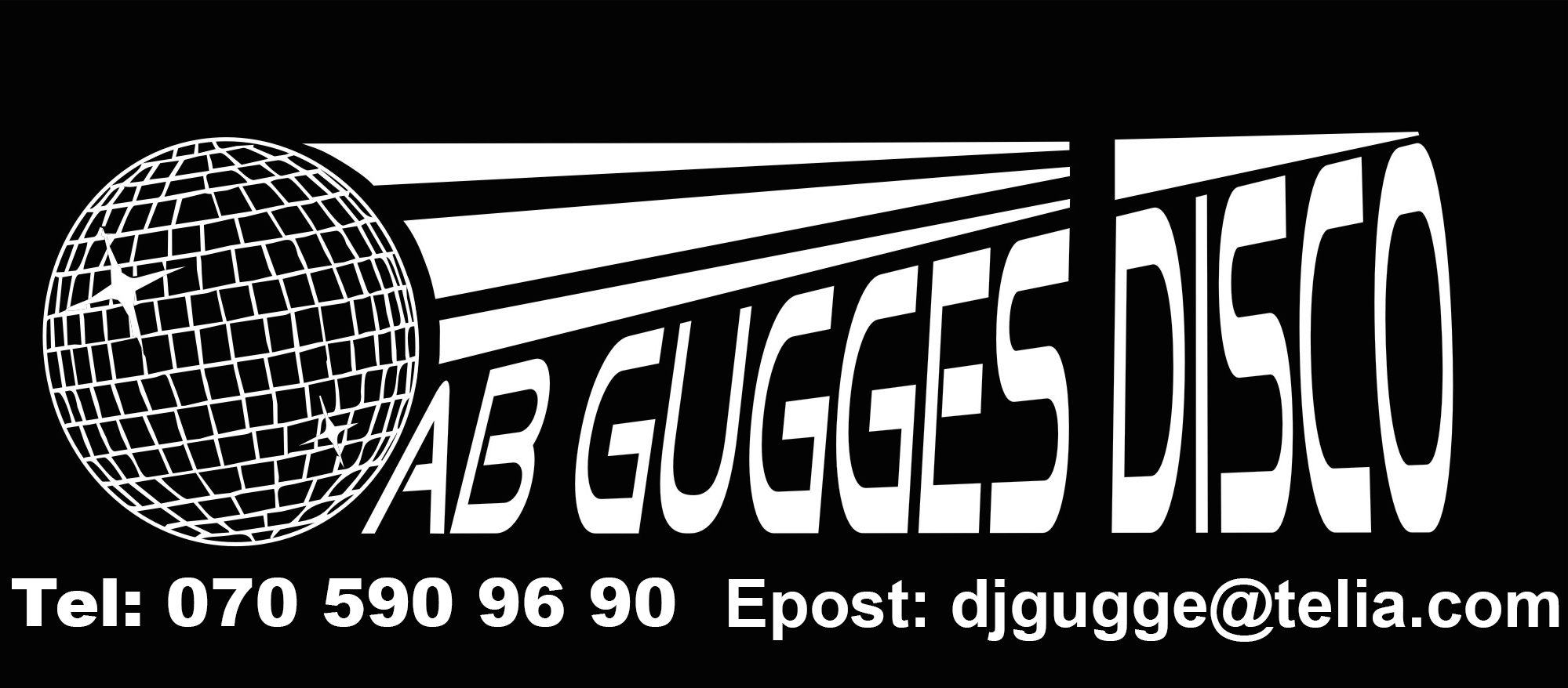 Gugges disco